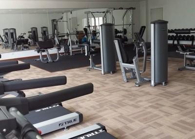 paum-gym