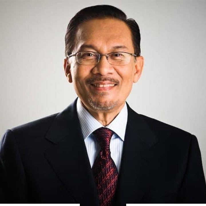 YABhg. Datuk Seri Anwar Ibrahim